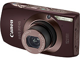 Canon IXUS 310 HS Brown