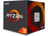 AMD Ryzen 3 1300X Socket AM4 \ 65W Box
