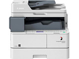 MFP Canon iR1435IF Digital A4 Mono Printer / Copier / Color Scanner / Fax / DADF 50-sheet / Duplex