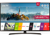 "SMART TV LG 43UJ635V 43"" IPS UHD 3840x2160 Black"