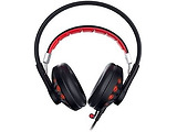 Headset Genius HS-G680 / Gaming / USB / Black