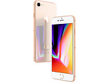 GSM Apple iPhone 8 256Gb / Gold / Silver / Grey / Red