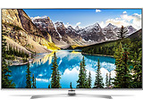 "LG 43UJ670V 43"" LED TV SMART Black"