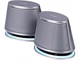 Speakers F&D V620 Silver / Black