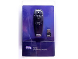 Presenter BenQ PSR01 Laser Pointer / Blue