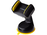 Remax RM-C06 Car Holder Yellow