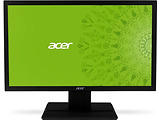 "Monitor Acer B6 Business B226HQLYMDPR / 21.5"" FullHD / Speakers / Pivot / UM.WB6EE.004 Black"