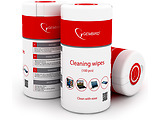 Cleaning wipes Gembird CK-WW100-01 / 100pcs