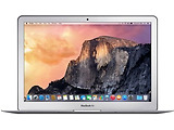 Laptop Apple MacBook Air 13.3'' 1440x900 / 8Gb / 128Gb / Intel HD 6000 / Face Time Camera / Mac OS X / ZKMMGF2RS/ Silver