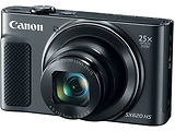 Camera Canon PowerShot SX620HS Black