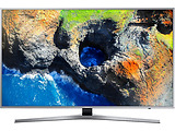 "Samsung LED TV 40"" UHD SMART UE40MU6402 Silver"