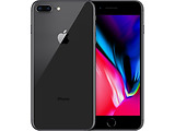GSM Apple Iphone 8 Plus 256Gb / Grey / Silver