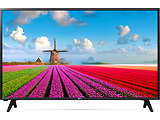 "TV LG 32LJ500U 32"" HD Ready / Black"