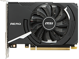 VGA MSI GeForce GT 1030 AERO ITX 2G OC / 2GB DDR5 / 64Bit