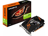 VGA GIGABYTE GeForce GTX GT1030 2048M DDR5 / 64Bit / Single Fan / GV-N1030OC-2GI