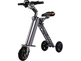 Remax RT-EB01 Portable electric bike Black