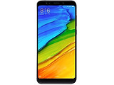 "GSM Xiaomi Redmi 5 Plus / 3Gb + 32Gb / DualSIM / 5.99"" 1080x2160 IPS 403 ppi / Snapdragon 625 / 12MP + 5MP / 4000mAh /"