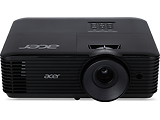 Projector Acer X118H / DLP 3D / SVGA / 20000:1 / 3600Lm / 6000hrs  / MR.JPV11.001 / Black