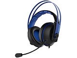 Headset ASUS Gaming CERBERUS V2 / Red / Blue