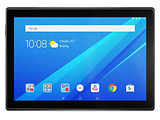 "Tablet Lenovo TAB4 / 10.1"" IPS HD 1280x800 / Snapdragon 425 / 2GB RAM / 16GB / LTE / GPS / 5MPx + 2MPx / Android 7.0 / 7000mAh / White / Black"