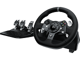 Wheel Logitech Driving Force Racing G920 / for Xbox One and PC / 941-000124