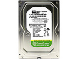 HDD Western Digital WD3200AVVS / 320Gb