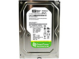 "3.5"" HDD Western Digital AV-GP WD5000AUDX / 500GB / IntelliPower"