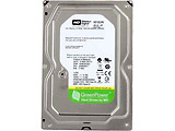 HDD Western Digital AV-GP / WD10EURX / 1.0TB / IntelliPower / 64MB
