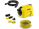 Karcher BP 3 Garden Set Plus / 1.645-357.0