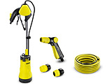 Karcher BP 1 Barrel Set / 1.645-465.0