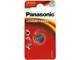 Battery Panasonic CR1632 / CR-1632EL/1B