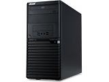 PC Acer Veriton M2640G / G4560 / 4GB DDR4 RAM / 1TB HDD / Intel HD 610 Graphics / FreeDOS / DT.VPRME.016 / Black