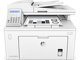 MFP HP LaserJet Pro M227fdn / Print / Copy / Scan / Fax / HP ePrint / Apple AirPrint / White