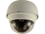 Camera DYNACOLOR DH610e / Mini-Speed-Dome Indoor/Outdoor Surveillance