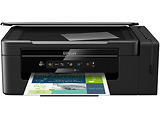 MFD Epson L3050 / A4 / Copier / Printer / Scanner / Wi-Fi / CISS