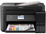 MFD Epson L6170 / A4 / ADF Copier / Printer / Scanner / Wi-Fi / CISS