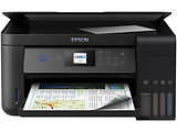 MFD Epson L4160 / A4 / Copier / Printer / Scanner / Wi-Fi / CISS