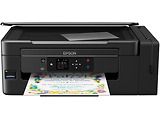 MFD Epson L3070 / A4 / Copier / Printer / Scanner / Wi-Fi / CISS