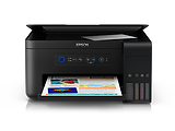 MFD Epson L4150 / A4 / Copier / Printer / Scanner / Wi-Fi / CISS