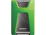 "ADATA DashDrive Durable HD650X / 2TB / 2.5"" / USB3.0 / AHD650X-2TU3 Green"