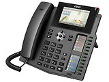 Fanvil X6 / Enterprise IP phone / Black