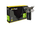 VGA ZOTAC GeForce GT710 Zone Edition / 2GB DDR3 / 64bit / Passive Cooling / ZT-71302-20L