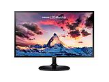 "Monitor Samsung S22F350FHI / 21.5"" TN W-LED Full-HD / 5ms / 200cd / Flicker free / Black"