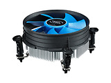 Deepcool THETA 9 / 22.5dBA / 2000RPM / 36.5 CFM Airflow / Fan 92mm / 82W / EWDC-THETA9