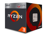 CPU AMD Ryzen 3 2200G / Radeon Vega 8 Graphics / 6MB Cache / AM4 / Box
