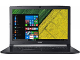 "Laptop Acer Aspire A517-51G-57TH / 17.3"" FullHD / Quad Core i5-8250U / 12Gb DDR4 / 1.0TB HDD / GeForce MX150 2Gb DDR5 / Linux / NX.GSXEU.011 / Black"