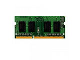 RAM Kingston ValueRam KVR24S17S8/8 / 8GB / DDR4 / SODIMM / 2400MHz / CL17 / 1.2V