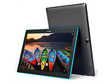 "Tablet Lenovo Tab TB-X103F / 10.1"" IPS 1280x800 / Snapdragon 210 / 1Gb / 16Gb / Android 6.0 Marshmallow / 7000mAh Polymer Battery / Black"