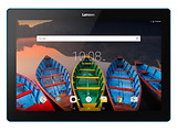 "Tablet Lenovo Tab TB-X103F / 10.1"" IPS 1280x800 / Snapdragon 210 / 1Gb / 16Gb / Android 6.0 Marshmallow / 7000mAh Polymer Battery /"