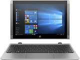 "Tablet PC HP 210 x2 G2 / 10.1"" WXGA / Intel Atom X5-Z8350 / 4GB RAM / 64GB storage / Windows 10 Home / L5H43EA#ACB / Silver"